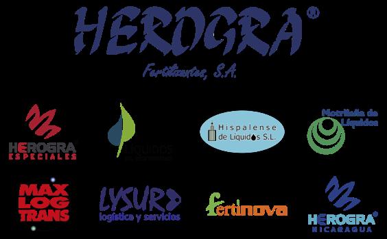 Cuadro Logos Corporation Herogra