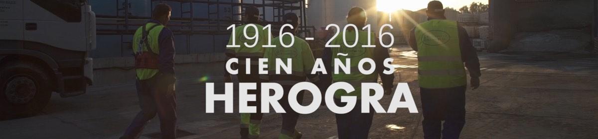 El Blog del Centenario Herogra