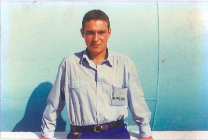 Eduardo Hoces