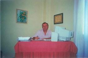 Jose Luis Cobian