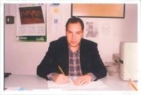 Victor Fernandez