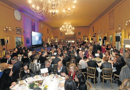 Cena de Gala del Centenario Herogra