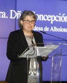 Concepción Ramírez