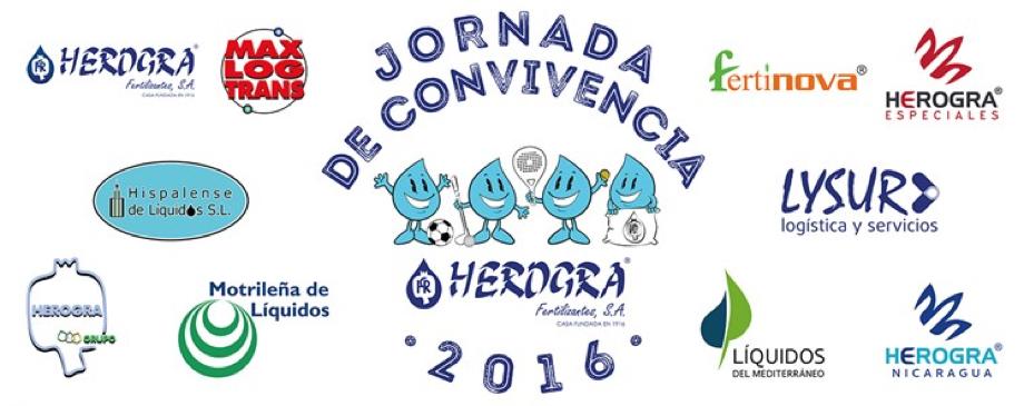 Vídeo de la Jornada de ConvivenciaHerogra
